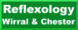 Reflexology Wirral & Chester
